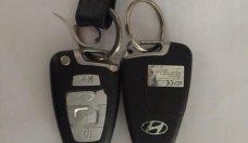 Bán Hyundai Veracruz đời 2007, nhập khẩu, màu xanh giá 710 triệu tại Hà Nội