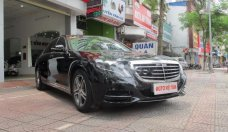Việt Tuấn Auto bán Mercedes S400L sản xuất năm 2016, màu đen giá 3 tỷ 350 tr tại Hà Nội