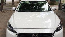 Cần bán Mazda 3 Facelift đăng ký 2018, màu trắng giá 685 triệu tại Hà Nội