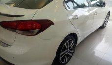 Bán xe Kia Cerato 1.6 đời 2017, màu trắng  giá 575 triệu tại BR-Vũng Tàu