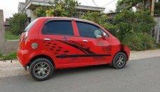 Bán xe Chevrolet Spark đời 2010, màu đỏ, giá chỉ 159 triệu giá 159 triệu tại Tp.HCM