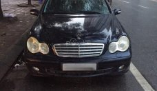 Bán Mercedes năm sản xuất 2005, màu đen giá 250 triệu tại Hà Nội