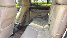 Chính chủ bán Lexus RX 470 đời 2008, màu vàng, nhập khẩu giá 1 tỷ 490 tr tại Tp.HCM