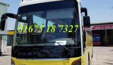 Bán ô tô Hino UNIVERSE K47 sản xuất 2018, màu vàng giá 2 tỷ 550 tr tại Hà Nội