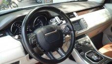Việt Tuấn Auto bán LandRover Range Rover Evoque sản xuất 2014, màu trắng, nhập khẩu giá 1 tỷ 990 tr tại Hà Nội