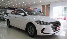 Bán Hyundai Avante 1.6MT năm 2012, màu trắng, 369tr giá 369 triệu tại Hà Nội