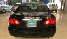 Vĩnh Cường Auto bán Toyota Corolla altis 1.8G MT đời 2003, màu đen  giá 275 triệu tại Hà Nội