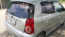 Cần bán xe Kia Morning đời 2008, màu bạc, nhập khẩu nguyên chiếc xe gia đình giá 158 triệu tại Hải Phòng