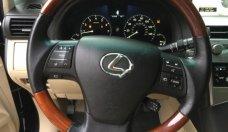 Chính chủ bán xe Lexus RX 350 AWD 2010, màu đen, nhập khẩu giá 1 tỷ 770 tr tại Hà Nội