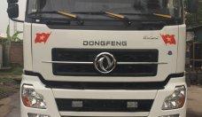 Bán xe tải 3 chân Dongfeng nhập khẩu 13.3 tấn, đời 2014 giá 560 triệu tại Hà Nội