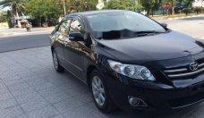 Bán Toyota Corolla altis 1.8AT đời 2009, màu đen, giá tốt giá 448 triệu tại Nghệ An
