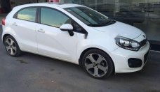 Cần bán gấp Kia Rio sản xuất 2012, màu trắng chính chủ giá cạnh tranh giá 425 triệu tại Đồng Nai