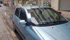 Gia đình bán xe Hyundai Getz sản xuất năm 2008, màu xanh lam giá 190 triệu tại Bình Dương