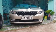 Bán Kia Cerato 2.0AT sản xuất 2016 xe gia đình, 615tr giá 615 triệu tại Tp.HCM