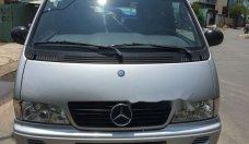 Bán xe Mercedes MB sản xuất 2001, màu bạc, giá chỉ 185 triệu  giá 185 triệu tại Tp.HCM