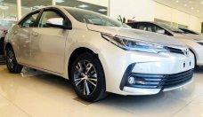 Cần bán xe Toyota Corolla Altis 2.0V AT Luxury đời 2017, màu bạc, giá tốt giá 800 triệu tại Hà Nội