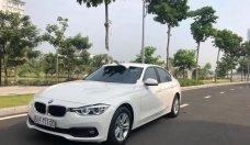 Bán xe BMW 3 Series 320i đời 2016, màu trắng, xe nhập giá 1 tỷ 259 tr tại Tp.HCM
