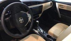 Bán ô tô Toyota Corolla Altis 1.8G năm 2018, màu đen giá 725 triệu tại Tp.HCM