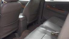 Bán Toyota Innova G 2010, màu bạc số sàn giá 398 triệu tại Hà Nội