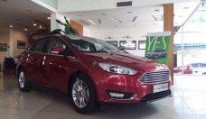 Bán xe Ford Focus Titanium 1.5L đời 2018, màu đỏ, 750tr giá 750 triệu tại Hà Nội