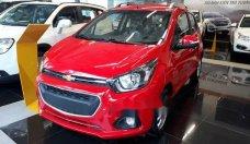 Bán Chevrolet Spark sản xuất năm 2018, màu đỏ, 319 triệu giá 319 triệu tại Tp.HCM