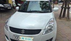Cần bán xe Suzuki Swift rất mới sản xuất 2016, màu trắng giá 505 triệu tại Hà Nội