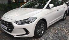 Bán Hyundai Elantra đời 2018, màu trắng, nhập khẩu, giá chỉ 669 triệu giá 669 triệu tại Tp.HCM