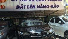 Bán xe Kia Forte 2013, màu đen, giá chỉ 436 triệu giá 436 triệu tại Hà Nội