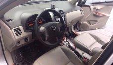 Bán Toyota Corolla altis 1.8AT đời 2008, màu bạc   giá 430 triệu tại Hà Nội