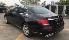 Bán Mercedes E200 đời 2017, màu đen giá 1 tỷ 890 tr tại Tp.HCM