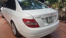Cần bán lại xe Mercedes C230 đời 2008, màu trắng chính chủ giá 475 triệu tại Hà Nội