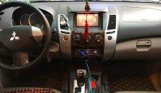 Cần bán Mitsubishi Pajero Sport 2013 AT Diesel năm 2012, màu trắng chính chủ giá 645 triệu tại Hà Nội