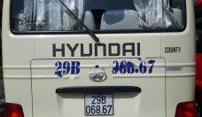 Bán xe Hyundai County đời 2014, màu kem (be) giá 825 triệu tại Hà Nội