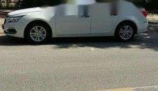Cần bán gấp Chevrolet Cruze đời 2017, màu trắng số sàn, giá tốt giá 480 triệu tại Đà Nẵng