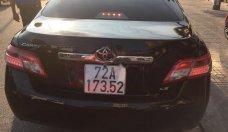 Bán xe Toyota Camry 2.4LE sản xuất 2008, màu đen, nhập khẩu giá 699 triệu tại BR-Vũng Tàu