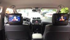 Bán Toyota Land Cruiser Prado TXL 2.7L 2016, màu đen, xe nhập giá 2 tỷ 160 tr tại Hà Nội