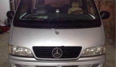 Cần bán lại xe Mercedes MB năm sản xuất 2006, màu bạc xe gia đình giá 195 triệu tại Tp.HCM