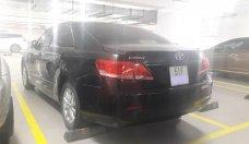 Cần bán gấp Toyota Camry 2.4G đời 2010, màu đen giá 680 triệu tại Tp.HCM