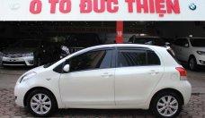 Cần bán Toyota Yaris 1.3 AT sản xuất năm 2009, màu trắng, nhập khẩu chính chủ giá 405 triệu tại Hà Nội