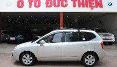 Ô tô Đức Thiện bán Kia Carens 2.0AT 2008, màu bạc, nhập khẩu giá 365 triệu tại Hà Nội