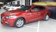 Bán Mazda 3 1.5L năm 2015, màu đỏ, giá 598tr giá 598 triệu tại Tp.HCM