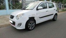 Cần bán Kia Morning sản xuất năm 2012, màu trắng còn mới, 196 triệu giá 196 triệu tại BR-Vũng Tàu