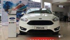 Bán ô tô Ford Focus 5D Sport 1.5L Ecoboost Trend đời 2018, màu trắng, giá chỉ 595 triệu có đàm phán giá 595 triệu tại Hà Nội