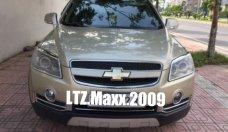 Bán Captiva LTZ-Maxx Fom mới, số tự động SX T12/2009, BS Hà Nội giá 375 triệu tại Hà Nội