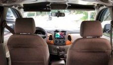 Cần bán xe Toyota Innova G năm sản xuất 2011, màu bạc số sàn giá 448 triệu tại Hà Nội