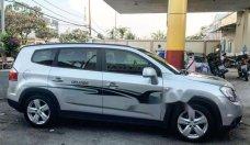 Bán Chevrolet Orlando năm 2012, màu bạc xe gia đình, giá tốt giá 410 triệu tại Cần Thơ