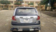 Bán xe Hyudai Getz đời 2010, màu bạc giá 194 triệu tại Phú Thọ