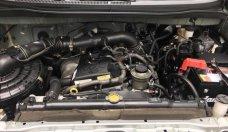 Cần bán Toyota Innova đời 2013, màu bạc, 520 triệu giá 520 triệu tại Tp.HCM