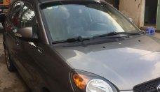 Cần bán lại xe Kia Morning SLX 1.0 AT năm sản xuất 2008, màu xám, nhập khẩu nguyên chiếc  giá 248 triệu tại Hà Nội