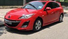 Cần bán xe Mazda 3 2010, màu đỏ, nhập khẩu nguyên chiếc giá 422 triệu tại Hà Nội